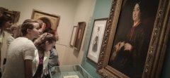 поддержка выставок и экспозиций